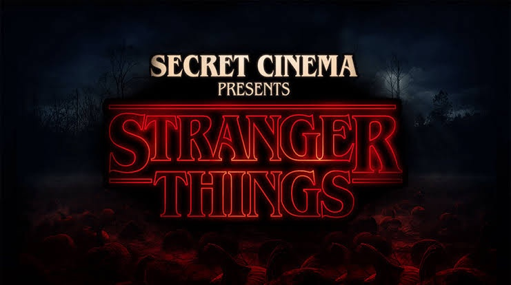 Secret Cinema Presents Stranger Things Review: A Thrillingly Immersive Extravaganza