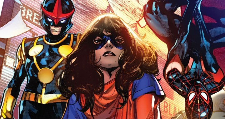 Marvel's Outlawed Jumps Off to a Strong Start