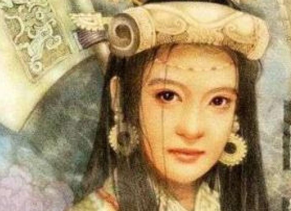Phenomenal Woman: Lin Siniang