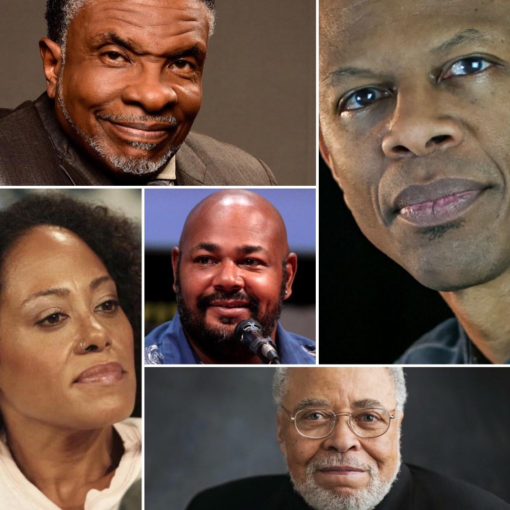 Meet The Five Black Voice Actors Who Molded Me