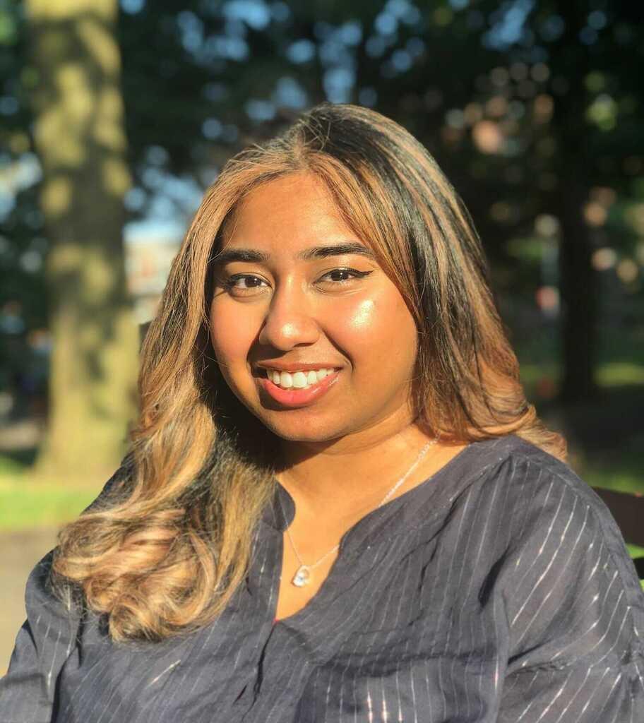 Tashie Bhuiyan, The Author of Your New Favourite RomCom!