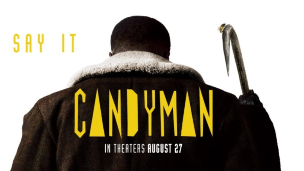 Candyman: Sweet Success or Sticky Landing?