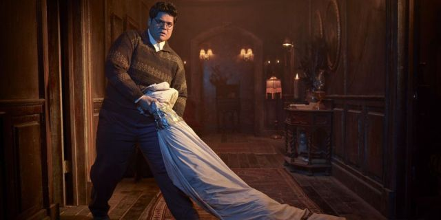 Guillermo from What We Do In The Shadows