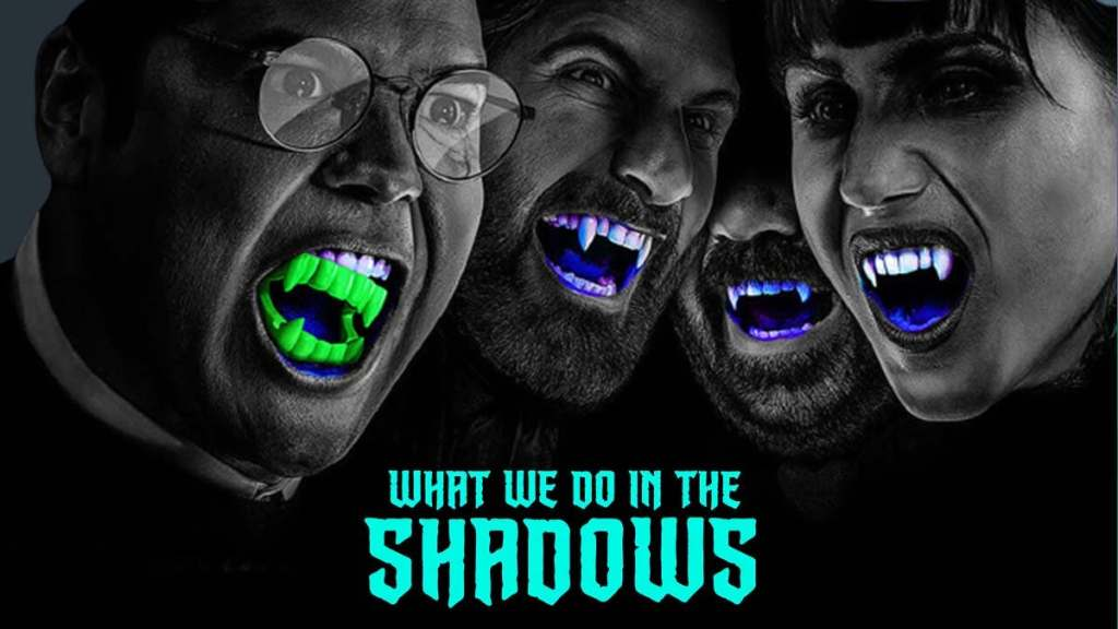 What We Do In The Shadows: Guillermo's Season To Shine