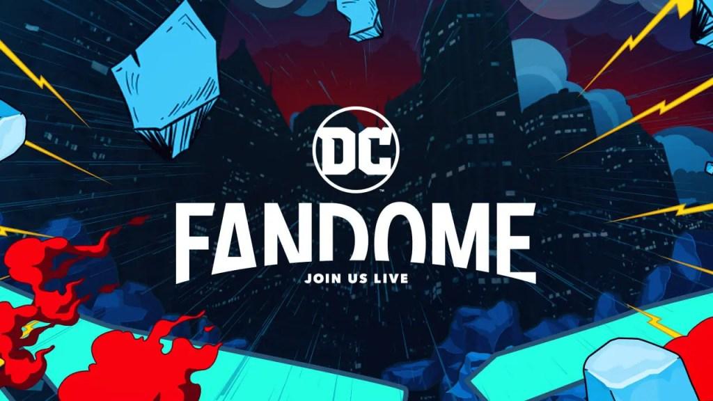 DC Fandome: A Recap of DC's Extraordinary Event