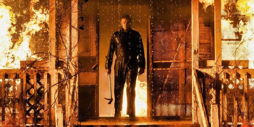Halloween Kills: Haddonfield Fights Back