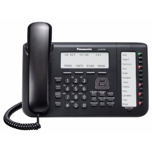 executive VoIP telephone NT553 NT556