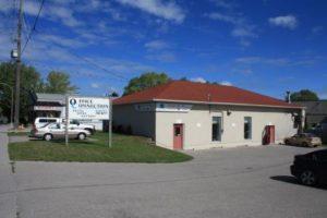 Office Connection Peterborough Ltd. 918 High Street, Peterborough Ontario K9J 5R2