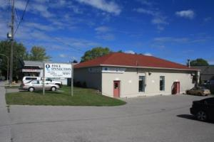 Office Connection Peterborough Ltd.  918 High Street, Peterborough Ontario K9J 5R2
