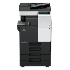 konica minolta bizhub C227/287 colour multifunction print device