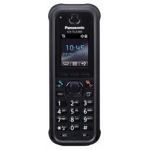 Panasonic TCA385 Wireless Portable Multi-line Telephone