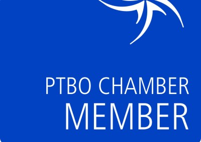 Ptbo Chamber Member