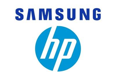 Samsung + hp