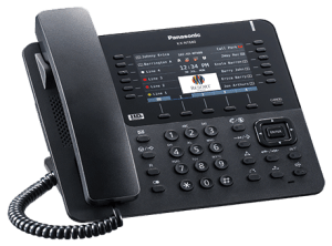 What's New - NT680 IP Phone