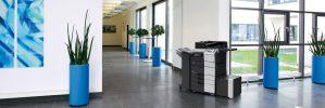 Multifunction Print Device