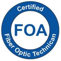 Fiber Optic Association Inc.