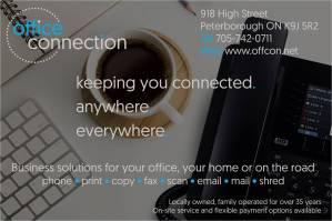 Office Connection Peterborough Ltd