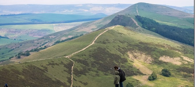 Overcoming Peaks and Valleys