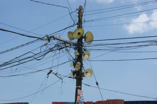 Paper: Manila Improstructure