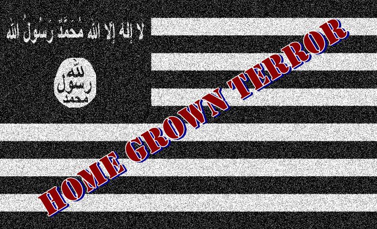 Home grown Terror