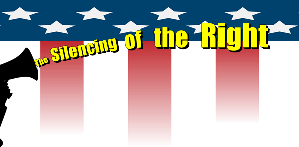 The Silencing of the Right