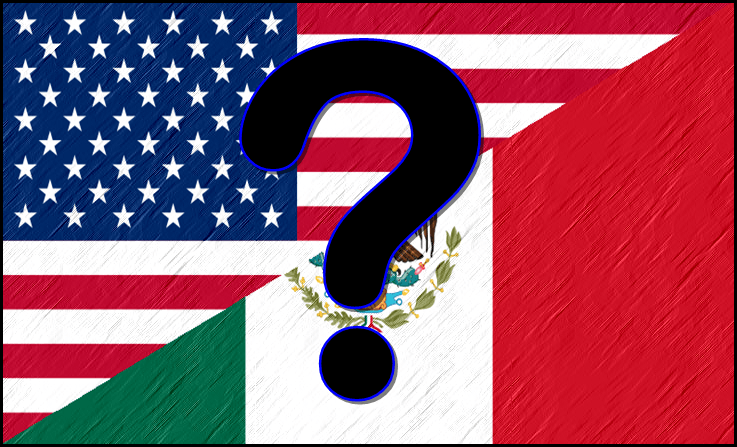 The Mexican Democrat Debates
