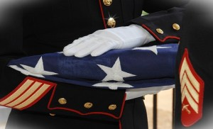 7 Marines vs 1 Immigrant