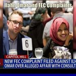Ilahn Omar and FEC Complaints