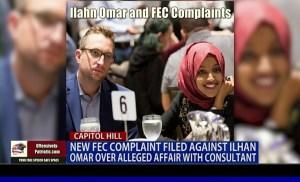 Ilhan Omar and FEC Complaints