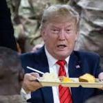 Trump's Thanksgiving