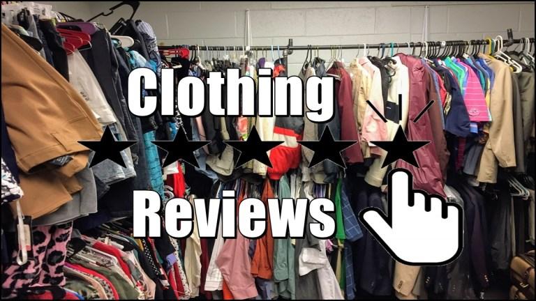 Clothing Review: Victoria's Secret Knockout Maximum Support Front-Close Sport Bra