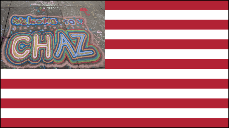 The United States of CHAZ