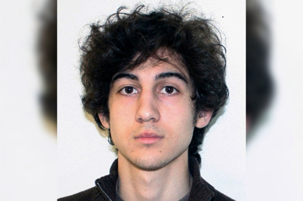 Boston Marathon Bomber