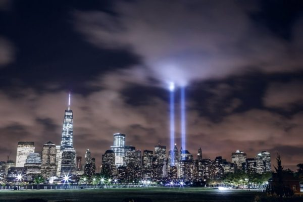 9/11 Tribute Cancelled in New York