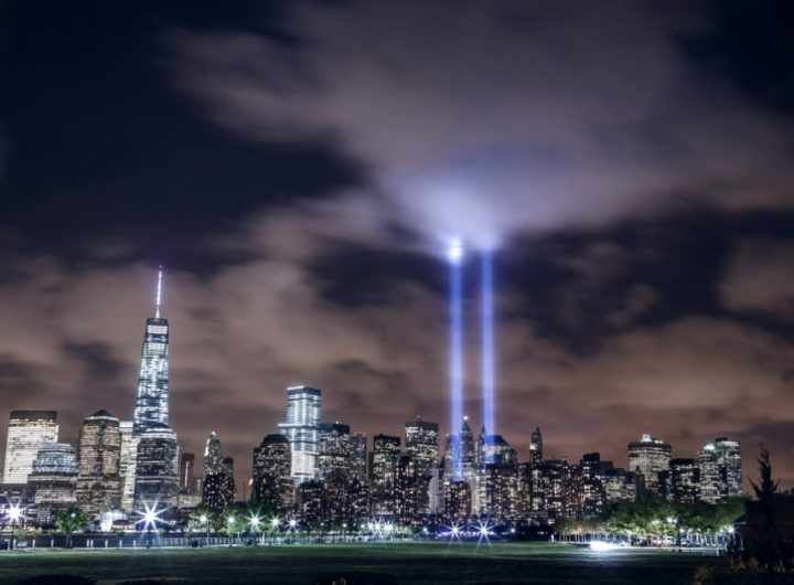 9/11 Tribute Cancelled in New York 6