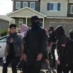 Colorado Pro Police Rally
