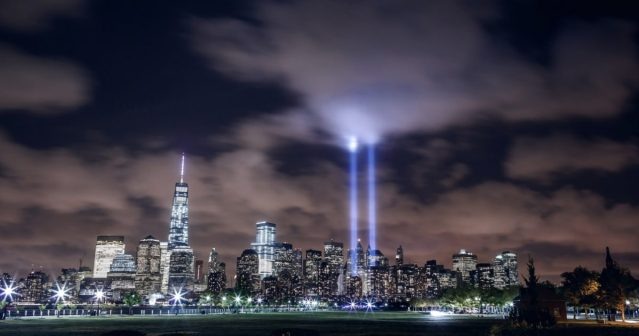 We Will Never Forget 9/11 1
