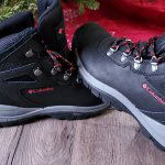 The Best Hiking Boots 4