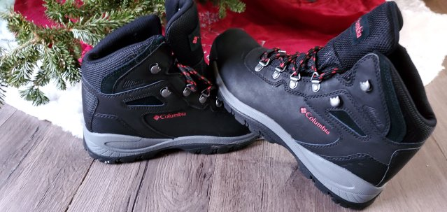 The Best Hiking Boots 1