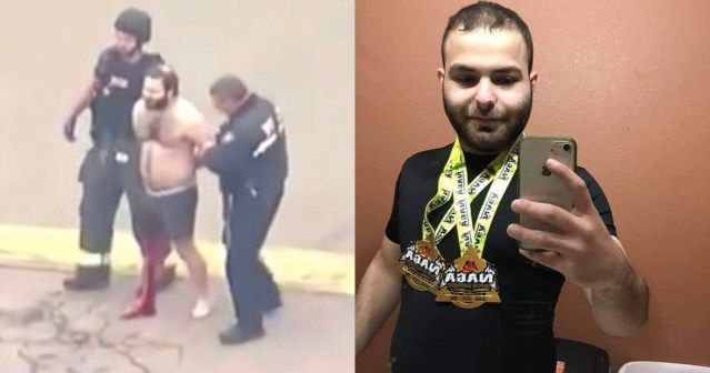 Colorado Killer Identified as 21-Year-Old Ahmad Al Aliwi Alissa 1