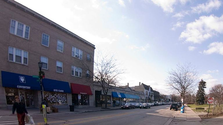 Illinois Suburb Could Be First To Offer Residents Reparations