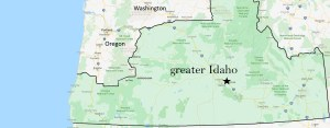 Oregon Counties Voted to Join Idaho 3