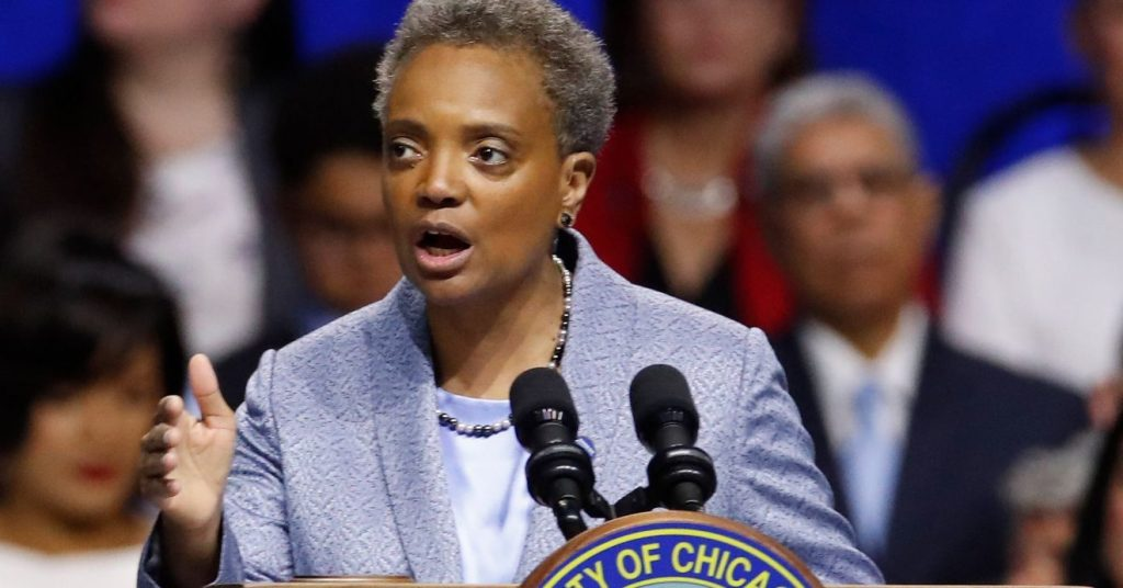 "Racist Mayor Declares Racism is a ""Public Health Emergency"" 1"