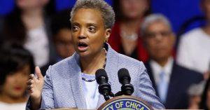 "Racist Mayor Declares Racism is a ""Public Health Emergency"" 2"