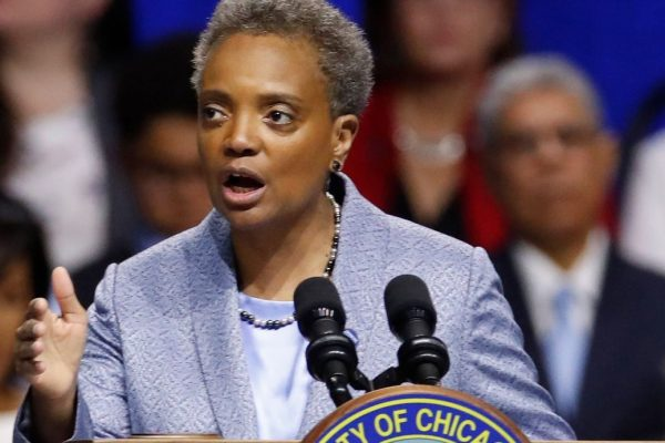 "Racist Mayor Declares Racism is a ""Public Health Emergency"""