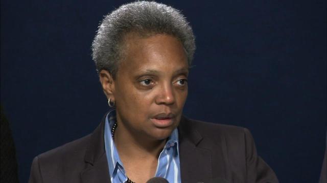 "racist mayor, declares racism is a ""public health emergency"""