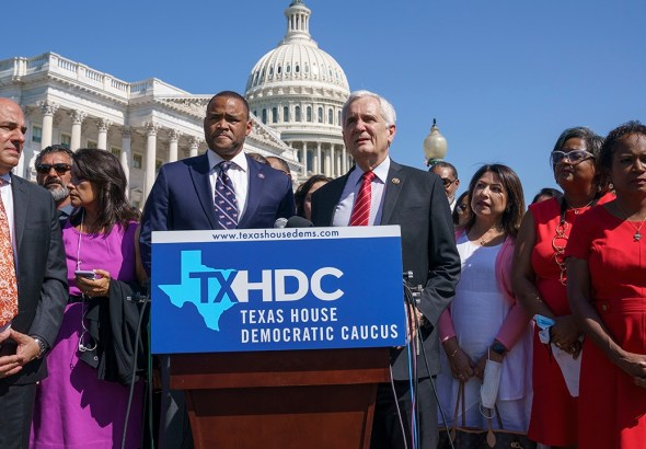 Dallas Democrats Are Blasted For Soliciting Donations 10