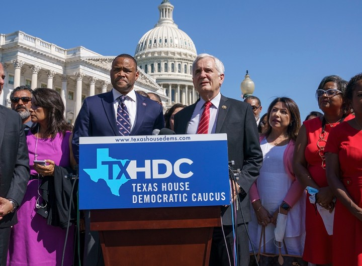 Dallas Democrats Are Blasted For Soliciting Donations 6