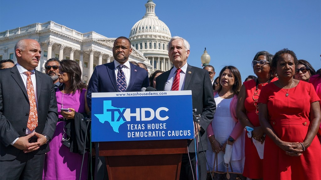 Dallas Democrats Are Blasted For Soliciting Donations 1