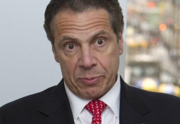Disgraced New York Governor Resigns 4